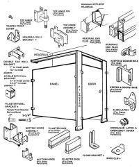 ADA bathroom codes multiple stall - Google Search | Studio ...
