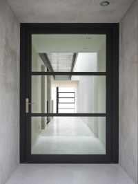modern+entry+exterior+door | Modern Glass Entry Doors ...