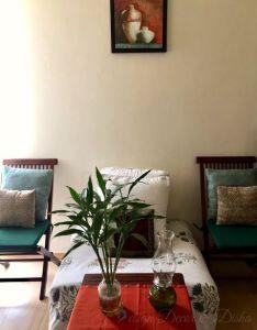 Design decor  disha indian family room also pretty arrangement rh pinterest