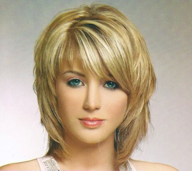 Frisuren Mittellang 2016 Frisuren Pinterest Frisuren