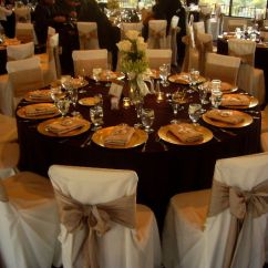 Paper Chair Covers For Weddings Accent Chairs Sale Rustic Outdoor Wedding Fall Reception Table Decor | ... Setting,
