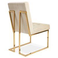 Jonathan Adler, Goldfinger Dining Chair | Living In Style ...