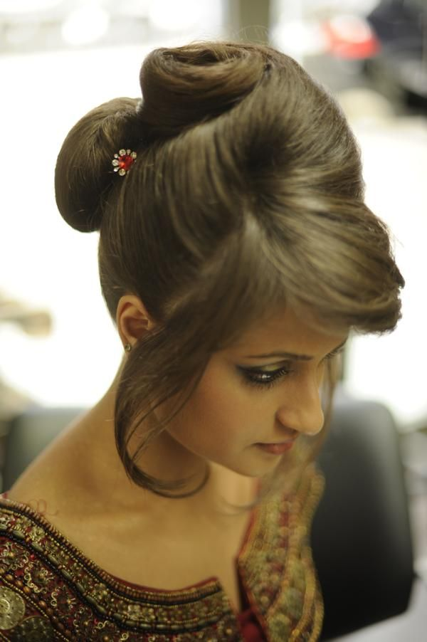 Trendy Hairstyles Of 2012 & 2013 Girls Hairstyles For Girls And