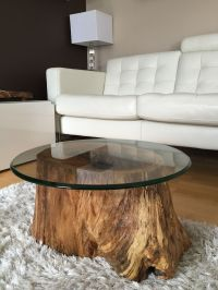 Root Coffee Tables, Root Tables, Log Furniture, LARGE Wood ...