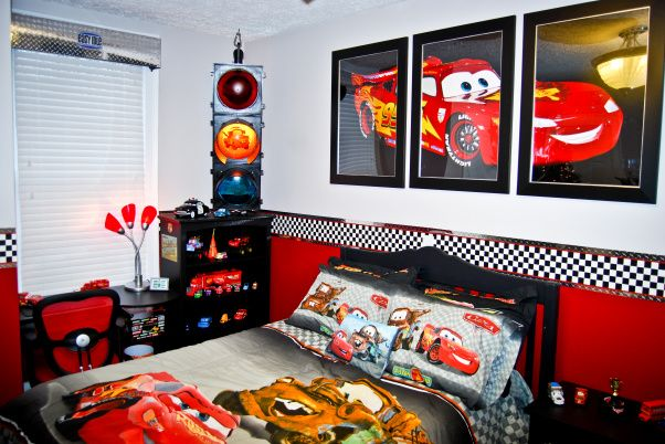 17 Best Ideas About Disney Cars Bedroom On Pinterest. Car Themed Bedroom Decor   Bedroom Style Ideas