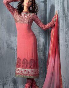 Printed salwar kameez beautiful churidar and anarkali suits pinterest cotton also rh