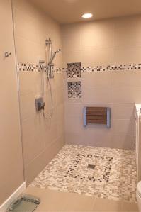 Bathroom Remodel San Antonio Exterior