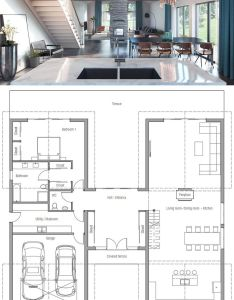 Container house would change up stairs to two bedrooms  larger closets and  bigger bathroom who else wants simple step by plans design also awesome shipping ideas rh pinterest