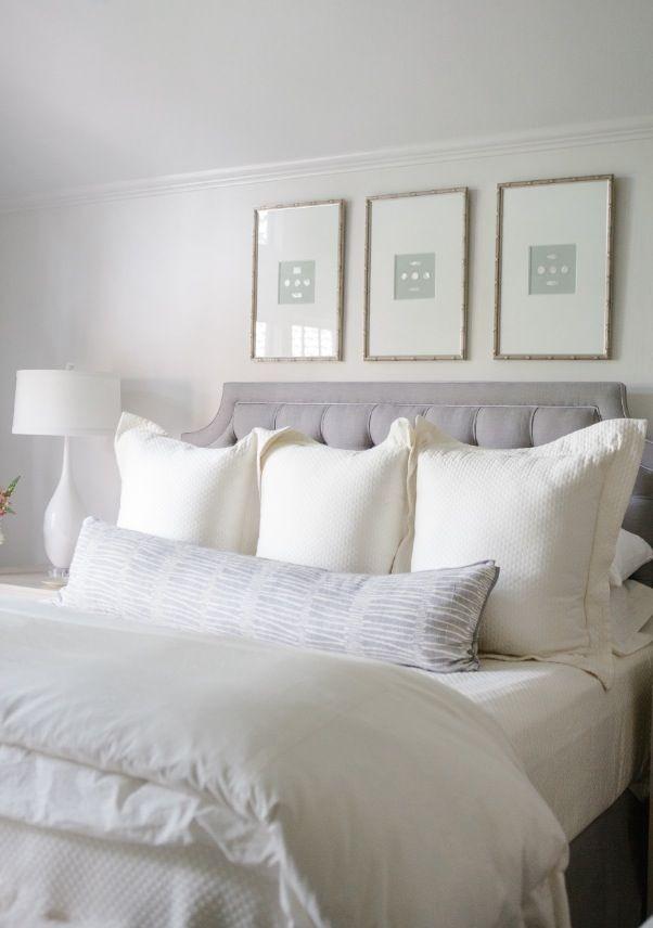 Coastal Style Chic In Grey Hamptons Style Hamptons Style Pinterest Coastal Style Gray