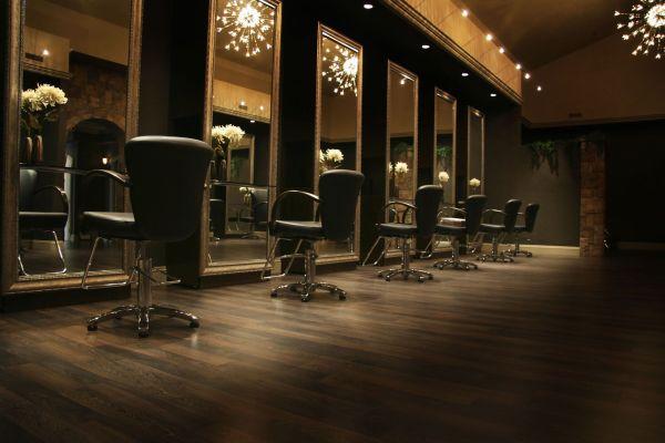 Hair Beauty Salon and Spa