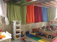 Unfinished Basement Playroom Ideas | www.imgkid.com - The ...