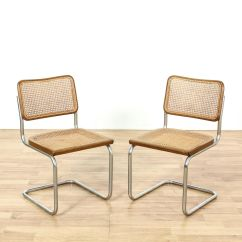 Modern Metal Chairs King Kokoda Chair Review This Pair Of Marcel Breuer Cesca Style Are Featured