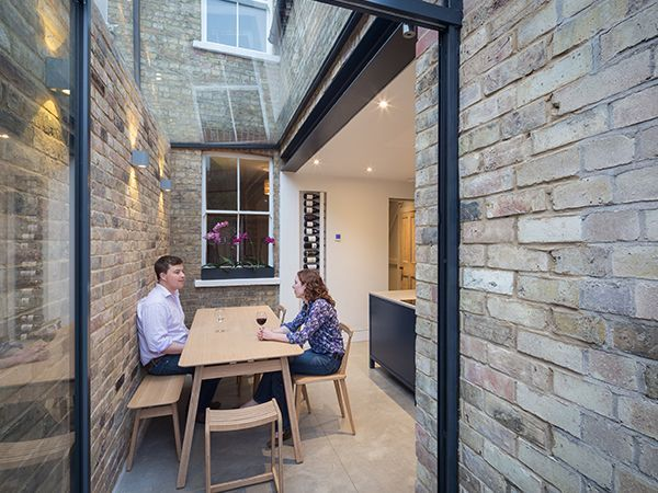 Image Result For Side Extension Conservatory Small Victorian
