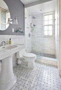 99 New Trends Bathroom Tile Design Inspiration 2017 (29 ...