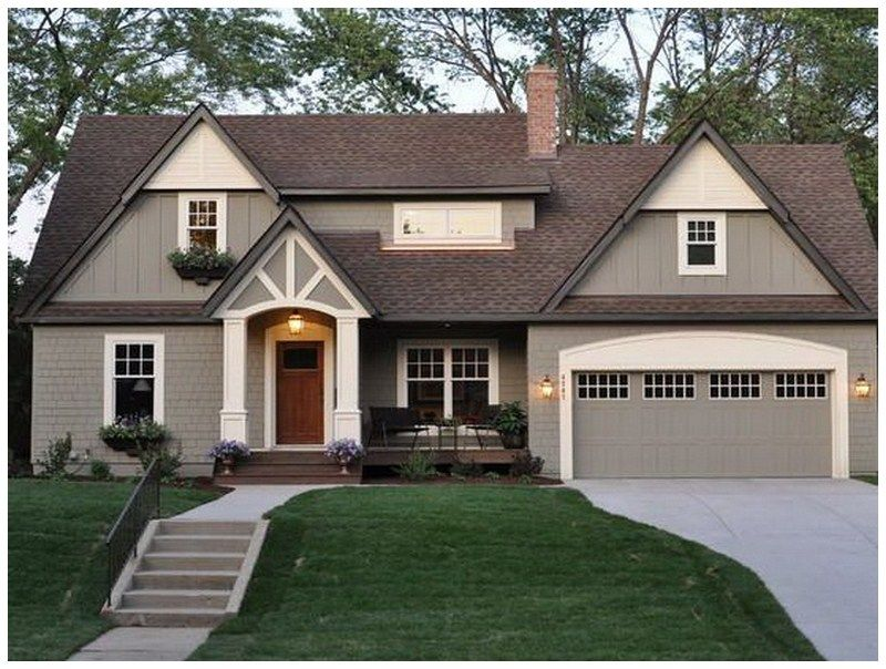 Exterior Paint Color Simulator Exterior Of The House Pinterest