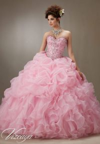Pink Quinceanera Dresses Tumblr