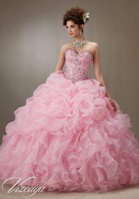 Pink Quinceanera Dresses Tumblr