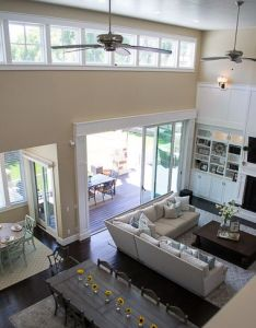 This stunning home located in sandy utah defines charming farmhouse designer style but with  bit also we are excited to share you peek inside the of rh fi pinterest