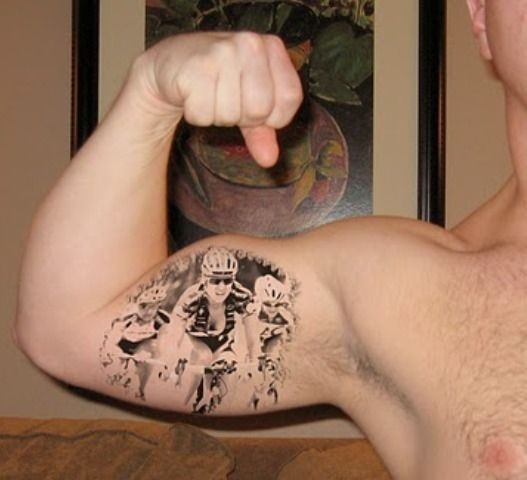 20 Inner Bicep Tattoos For Men Military Ideas And Designs
