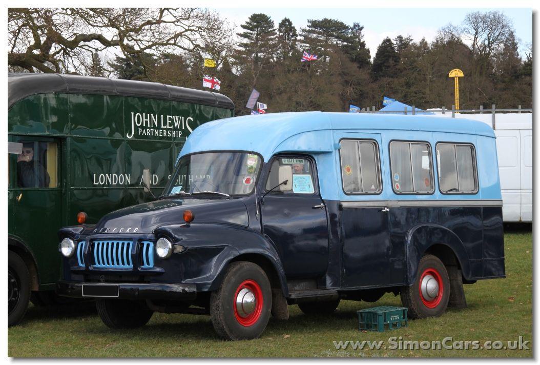 Bedford j1 1960 minibusjpg 1054712 camper buses