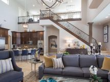 Drew And Jonathan Scott' Las Vegas Home Features Large
