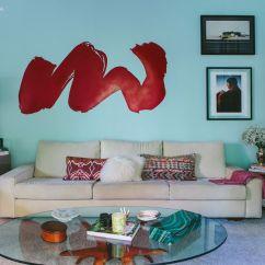 Ver Sofas No Olx Do Es Large Yellow Sofa Cushions As 25 Melhores Ideias De Decoração Sala Verde Agua ...