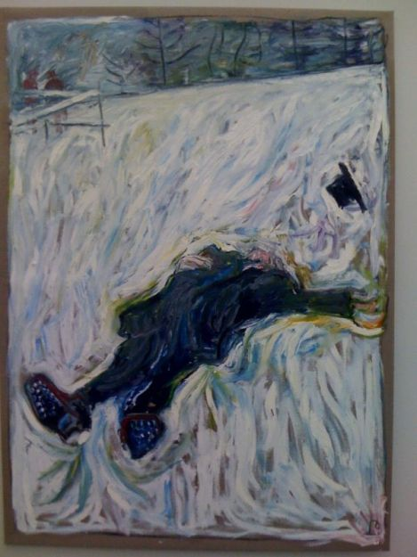 Image result for billy childish paintings