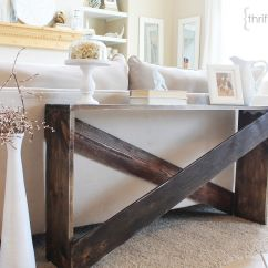Diy Pallet Sofa Table Instructions Sectional Sale Dallas Tx Build An Inexpensive And Easy For Just 20