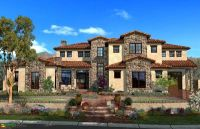 tuscan style homes | Interior Design, Home Decorating ...
