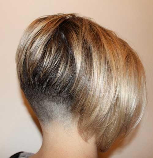 25 Short Inverted Bob Hairstyles Short Hairstyles Hair