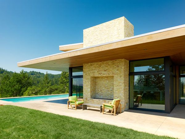 Mid Century Modern House Plans MID CENTURY MODERN HOME PLANS