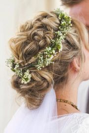 boho braided twisted and fishtail