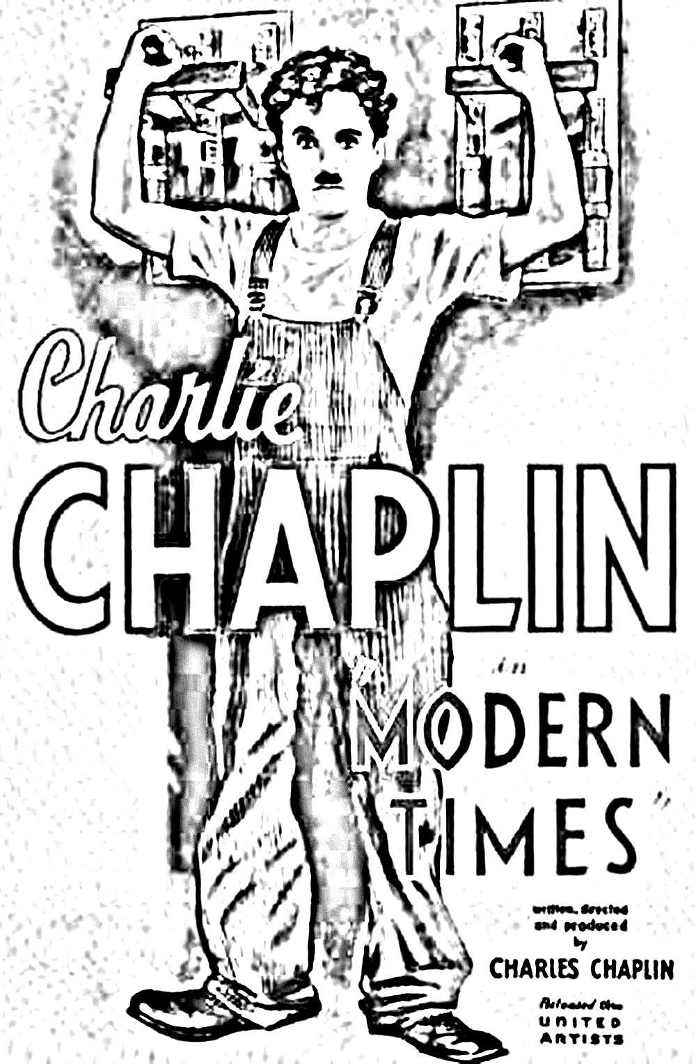Galerie de coloriages gratuits coloriage-film-charlie