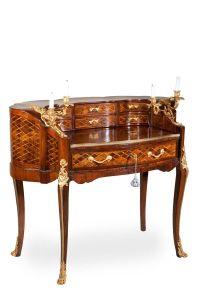 Louis XV, Rococo: Furniture and Decorative Arts | Rococo ...