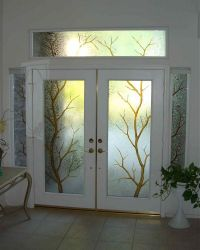 front doors for homes with windows | Entry Glass ...