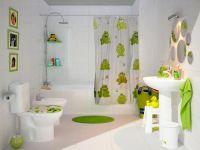 Kids Bathroom Decor Sets | Cute Kids Decor | Pinterest ...