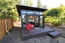 Home Office Studio Prefab Shed