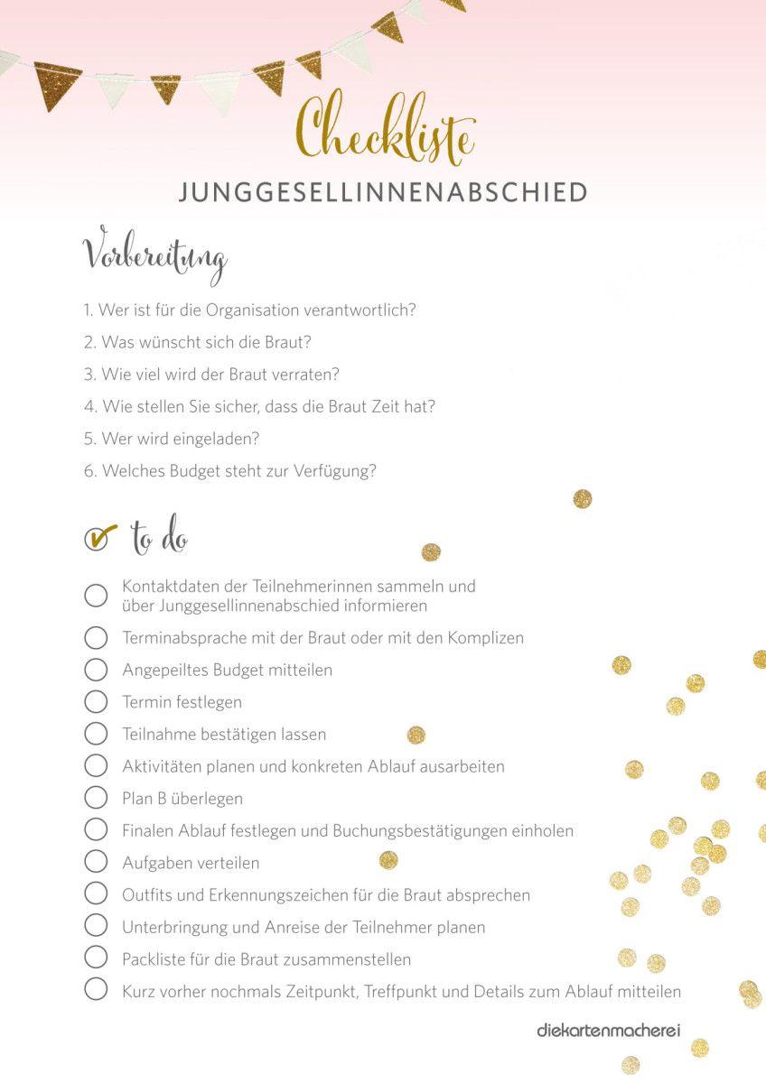 Die besten 25 Trauzeugin checkliste Ideen auf Pinterest  Trauzeugin liste Gstebuch hochzeit