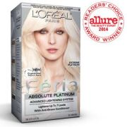 platinum feria 3x highlights conditioning