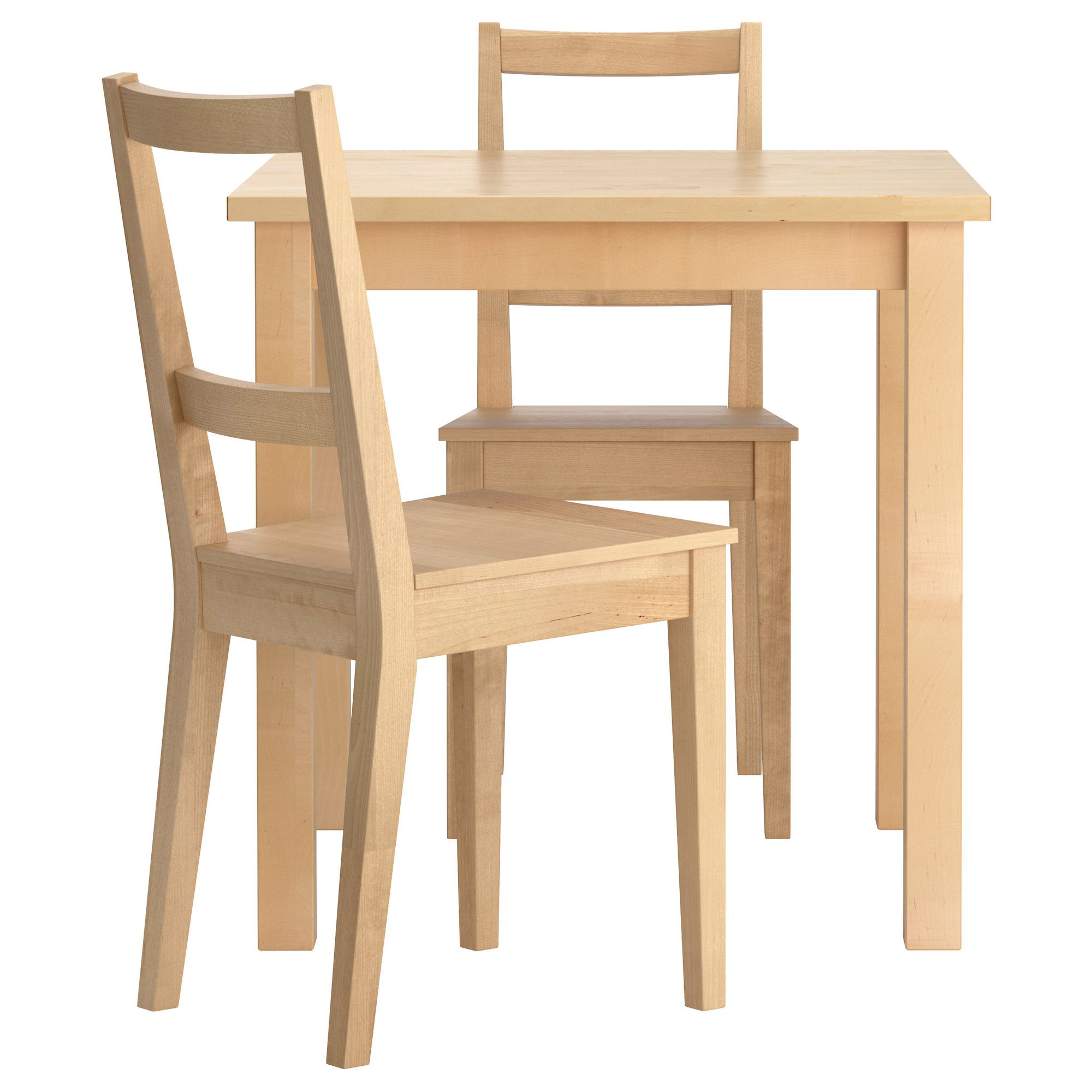 Ikea Kitchen Table And Chairs