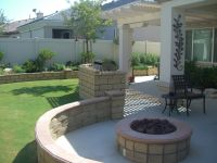 Best 25+ Backyard patio designs ideas on Pinterest