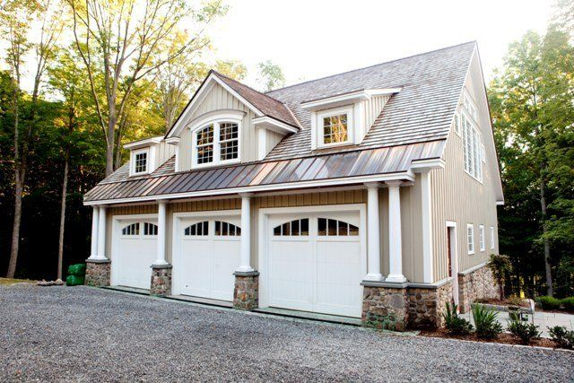 Building A Carriage House In Today's Economy Yankee Barn Homes