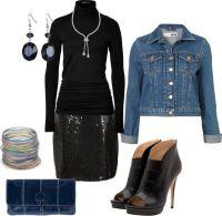 """Denim & Diamonds"" by r-dee-johnson on Polyvore | My Style ..."