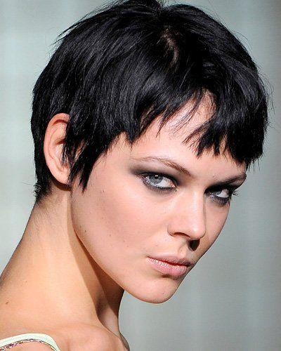 Frisuren Für Kurze Haare Hair Styles Pinterest Frisuren Für