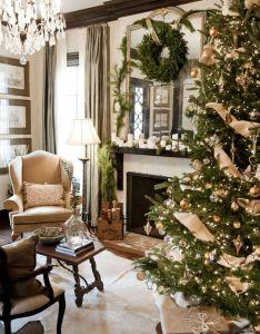 Beautiful christmas tree decorating ideas also rh pinterest