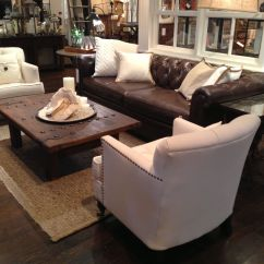 Accent Chairs To Go With Brown Leather Sofa Set Designs 2017 Living Room Furniture Colors Our Coffee Table Get A