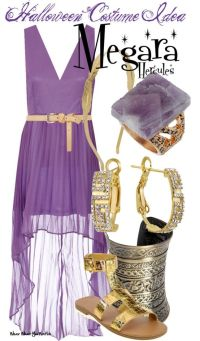 Megara from Hercules - Halloween Costume Idea ~ Maybe for ...