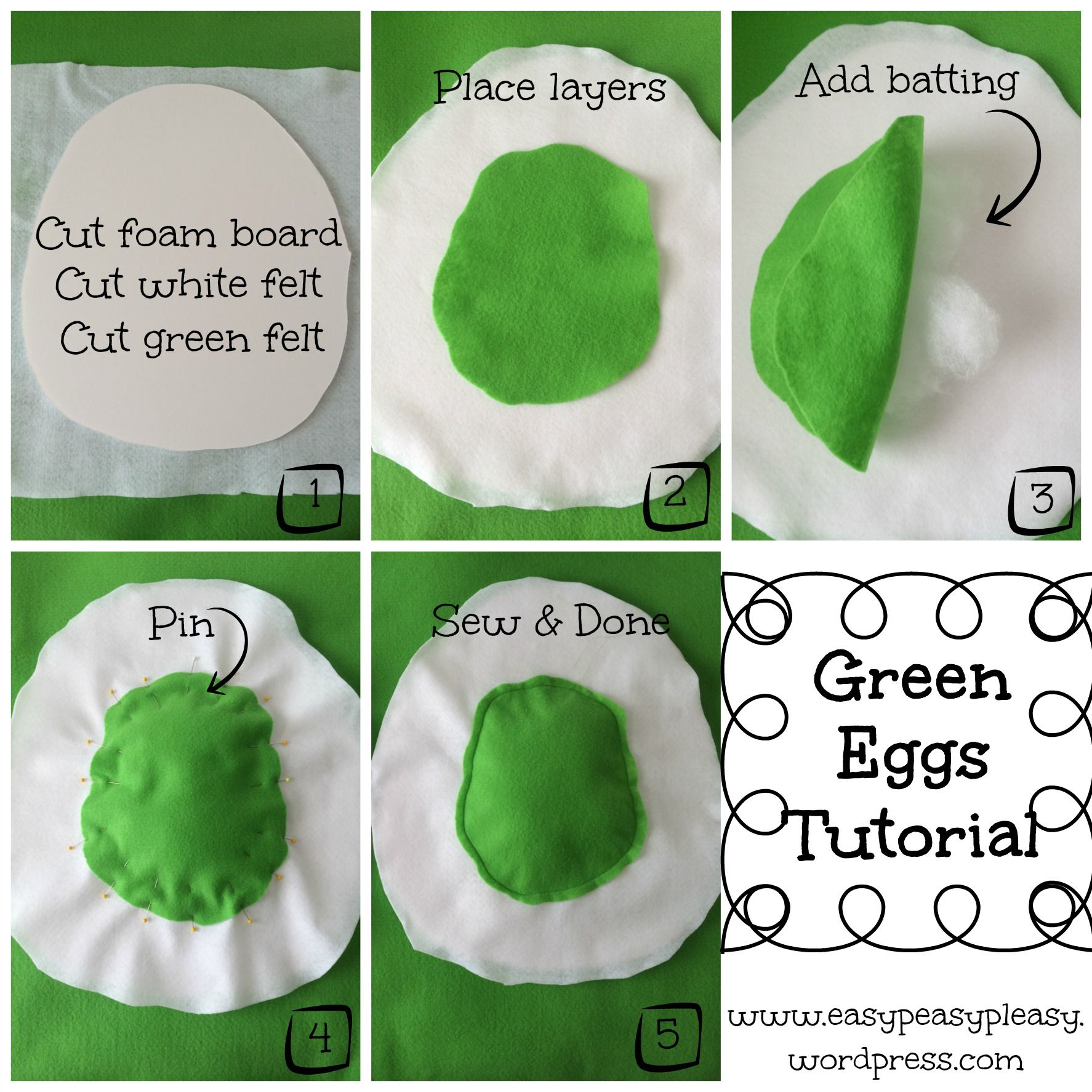 All Things Dr Seuss Diy Green Eggs And Ham Costume