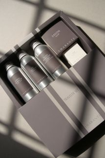 Luxury Hotel Amenities Designed Amarante Parfums