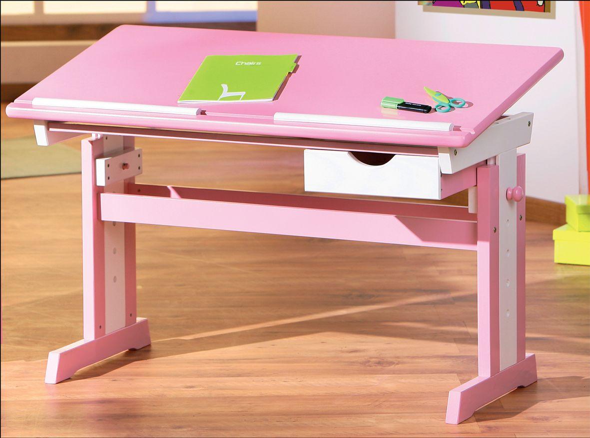 Kids Pink Desk